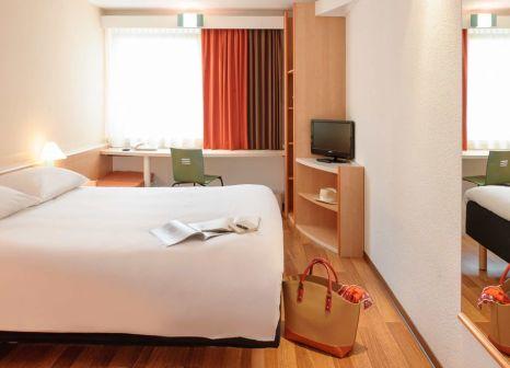 Hotelzimmer mit Geschäfte im ibis Wien Mariahilf