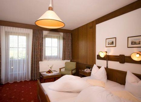 Hotelzimmer mit Volleyball im Alte Post