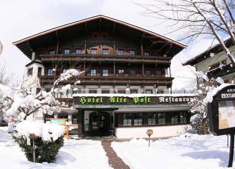 Hotel Alte Post in Nordtirol - Bild von schauinsland-reisen