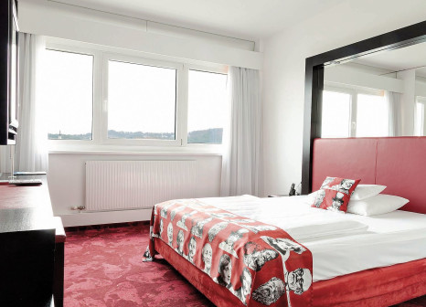Hotel ARCOTEL Nike Linz in Oberösterreich - Bild von 5vorFlug