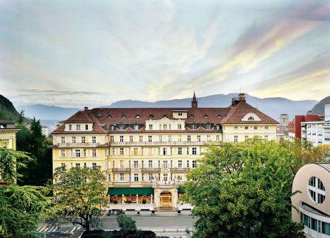 Parkhotel Laurin günstig bei weg.de buchen - Bild von 5vorFlug