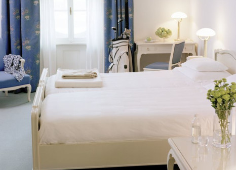 Parkhotel Laurin in Trentino-Südtirol - Bild von 5vorFlug