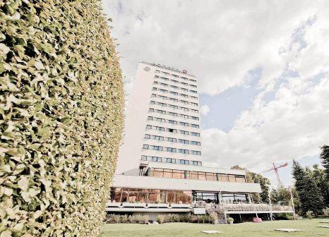 Hotel ARCOTEL Nike Linz günstig bei weg.de buchen - Bild von 5vorFlug