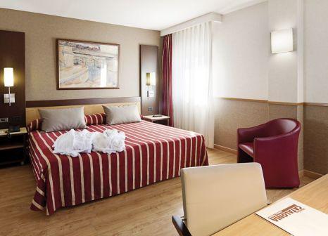 Hotelzimmer im Catalonia Santa Justa günstig bei weg.de
