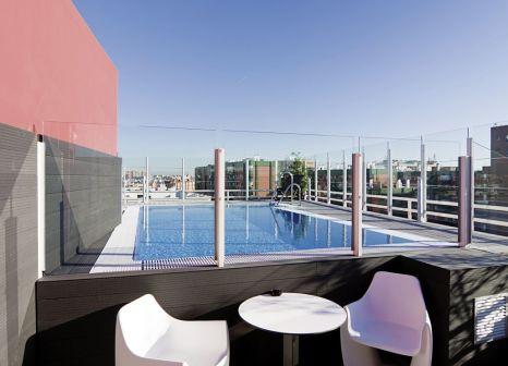 Hotel Catalonia Santa Justa 0 Bewertungen - Bild von 5vorFlug