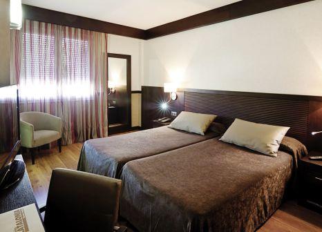 Hotelzimmer mit Tennis im Catalonia Santa Justa