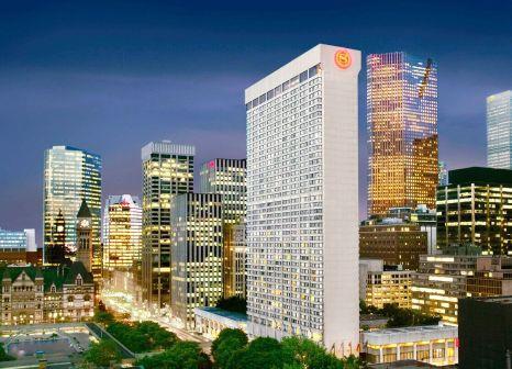 Sheraton Centre Toronto Hotel günstig bei weg.de buchen - Bild von 5vorFlug