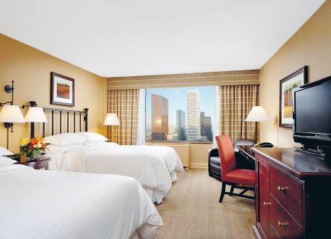 Hotelzimmer mit Familienfreundlich im Sheraton Centre Toronto Hotel
