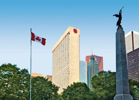Sheraton Centre Toronto Hotel 3 Bewertungen - Bild von 5vorFlug
