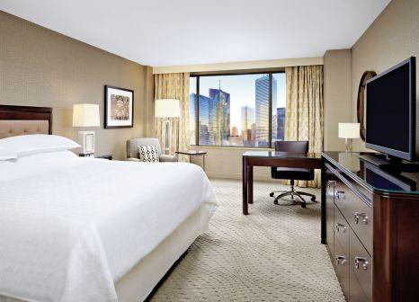 Hotelzimmer im Sheraton Centre Toronto Hotel günstig bei weg.de
