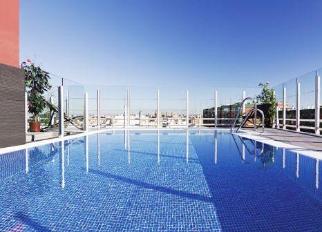 Hotel Catalonia Santa Justa in Andalusien - Bild von 5vorFlug