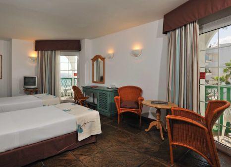 Hotelzimmer mit Fitness im Sol Los Fenicios