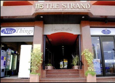 115 The Strand Hotel & Suites günstig bei weg.de buchen - Bild von 5vorFlug