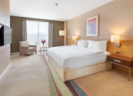 Hotelzimmer mit Golf im SENTIDO Zeynep Resort