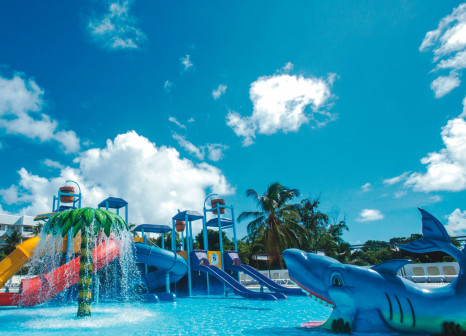 Hotel Riu Naiboa günstig bei weg.de buchen - Bild von 5vorFlug