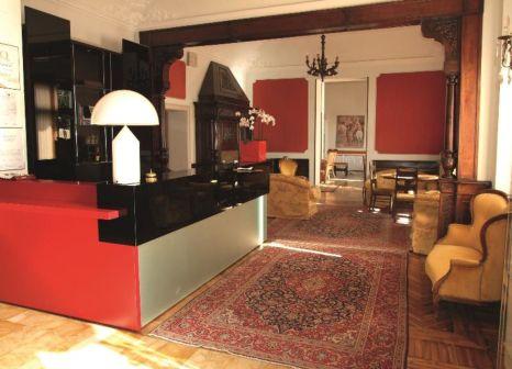 Hotelzimmer mit Tischtennis im Villa Paradiso