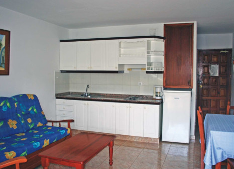 Hotelzimmer mit Pool im Hotel Paraguay