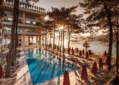 Hotel Orka Lotus Beach in Türkische Ägäisregion - Bild von schauinsland-reisen