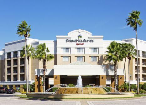 Hotel SpringHill Suites Orlando Lake Buena Vista in Marriott Village günstig bei weg.de buchen - Bild von 5vorFlug