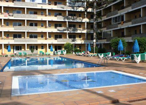 Hotel Apartamentos Los Tilos in Gran Canaria - Bild von schauinsland-reisen
