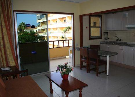 Hotelzimmer mit Kinderbetreuung im Apartamentos Los Tilos