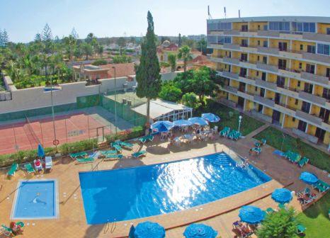 Hotel Apartamentos Los Tilos günstig bei weg.de buchen - Bild von schauinsland-reisen
