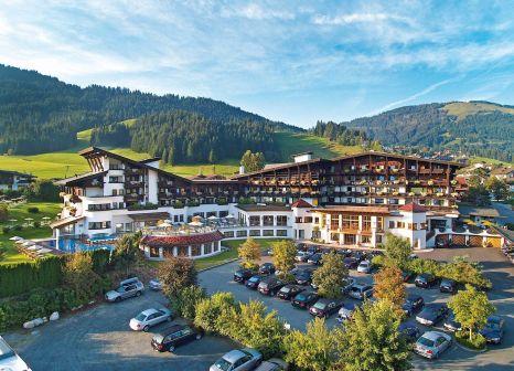 Sporthotel Ellmau günstig bei weg.de buchen - Bild von schauinsland-reisen