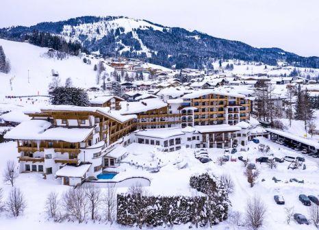 Sporthotel Ellmau in Nordtirol - Bild von schauinsland-reisen