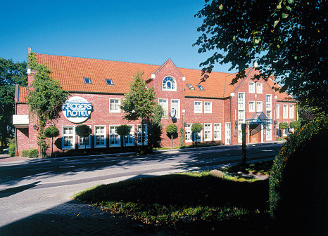 Hotel Krögers in Nordseeküste - Bild von TUI Deutschland
