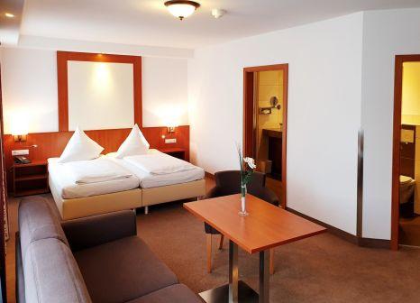 Hotelzimmer mit Sauna im Hotel St. Georg