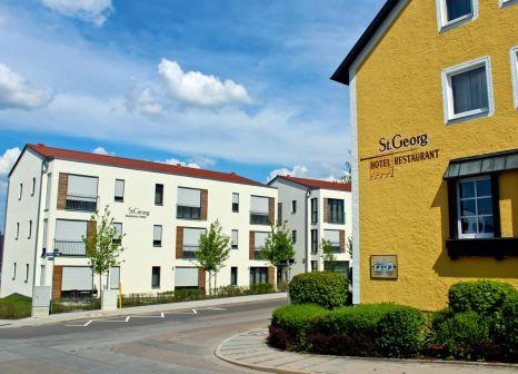 Hotel St. Georg 1 Bewertungen - Bild von TUI Deutschland