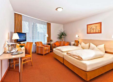 Hotelzimmer mit Fitness im Sonnengarten