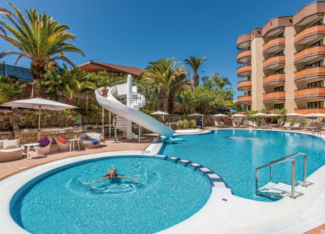 Mur Hotel Neptuno in Gran Canaria - Bild von DERTOUR