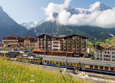 Hotel Derby günstig bei weg.de buchen - Bild von TUI Deutschland