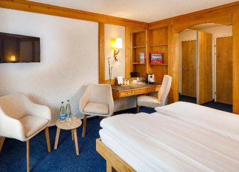 Hotelzimmer mit Tennis im Hotel Derby