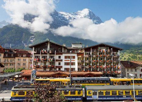 Hotel Derby in Berner Oberland - Bild von TUI Deutschland