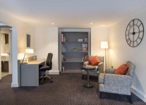 Hotelzimmer mit Kinderbetreuung im Sheraton Heathrow