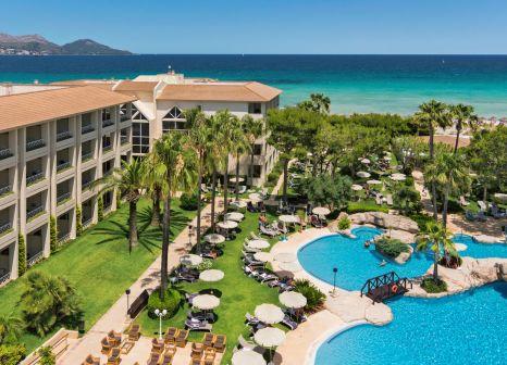 Hotel Grupotel Parc Natural & Spa günstig bei weg.de buchen - Bild von airtours