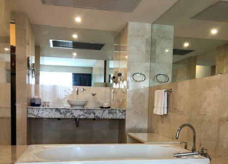 Hotelzimmer mit Aerobic im Courtyard Aruba Resort