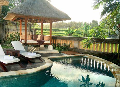 Hotelzimmer mit Fitness im Ubud Village Resort & Spa