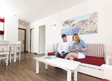Hotelzimmer mit Golf im Pabisa Orlando