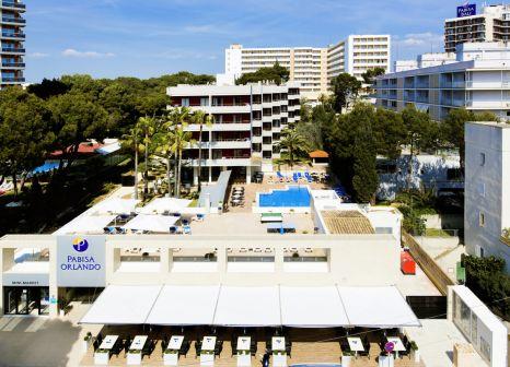 Hotel Pabisa Orlando in Mallorca - Bild von TUI Deutschland