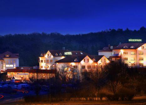 Bäder Parkhotel & Sieben Welten Therme & Spa Resort günstig bei weg.de buchen - Bild von TUI Deutschland
