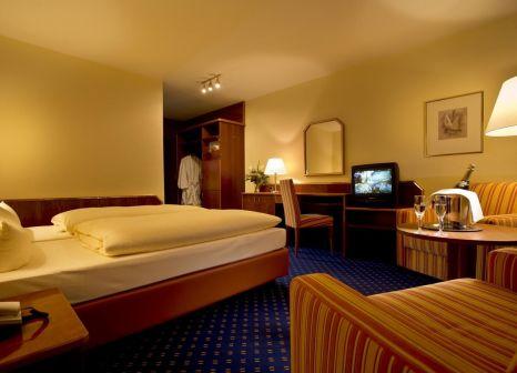 Hotelzimmer mit Fitness im Bäder Parkhotel & Sieben Welten Therme & Spa Resort