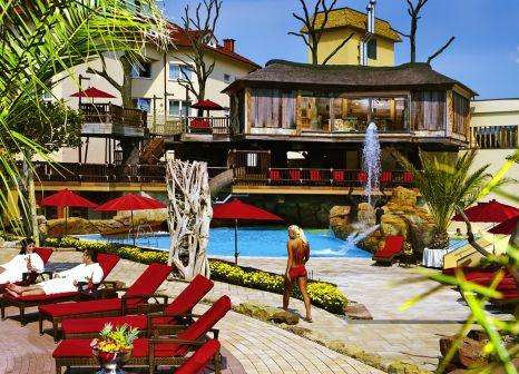 Bäder Parkhotel & Sieben Welten Therme & Spa Resort in Hessen - Bild von TUI Deutschland