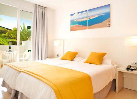 Hotelzimmer mit Golf im El Trebol