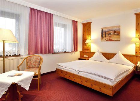 Hotelzimmer mit Golf im Hotel Kronberg Bodenmais
