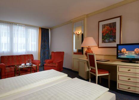 Hotelzimmer mit Fitness im The Monarch