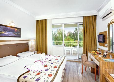 Hotelzimmer mit Volleyball im Bieno Venüs Hotel & Spa