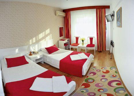 Hotel Saadet 13 Bewertungen - Bild von alltours
